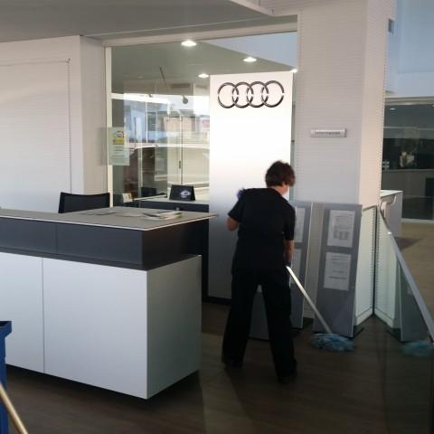 Audi Granada