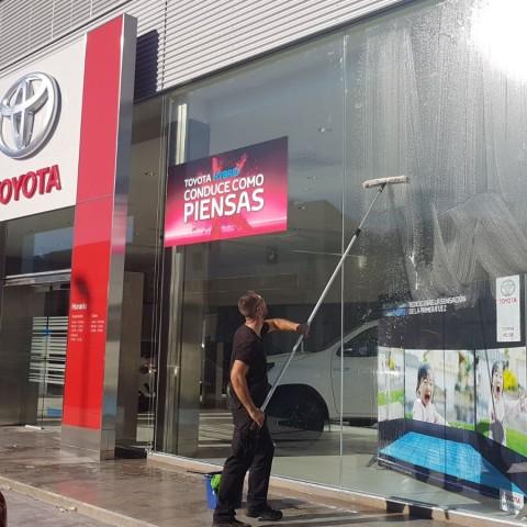 Toyota Jaén